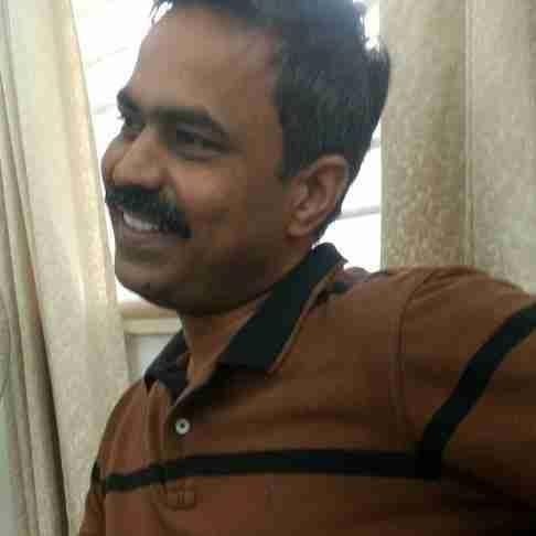 Dr. Prashanth S's profile on Curofy