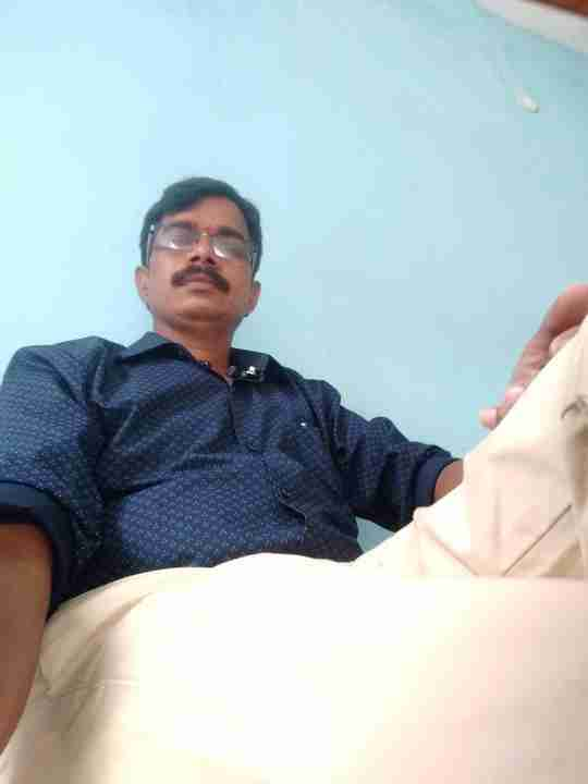Dr. Virupakshappa D.P's profile on Curofy