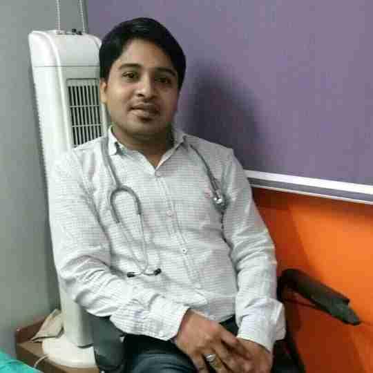 Dr. Aftab Nadaf's profile on Curofy