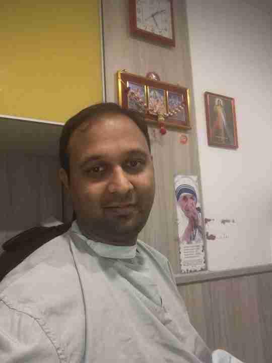 Dr. Bhupendra Vala's profile on Curofy