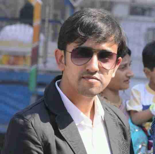 Dr. Mehul Baraiya's profile on Curofy