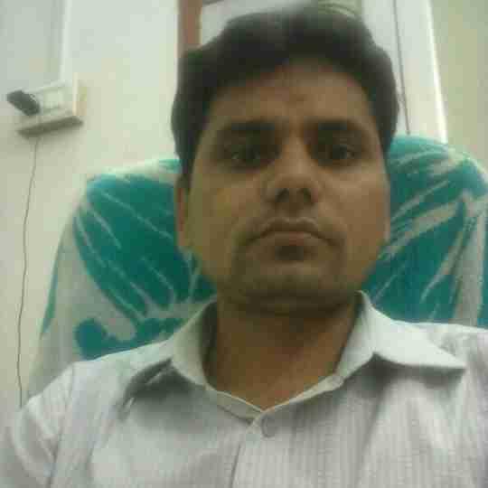 Dr. Khemraj Bishnoi's profile on Curofy