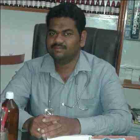 Dr. Chetan Nagpure's profile on Curofy