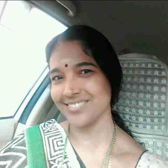 Dr. Kavitha Subas's profile on Curofy