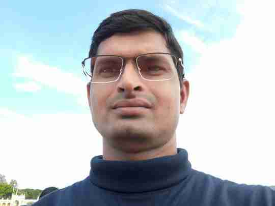 Dr. Jahid Vadaviya's profile on Curofy