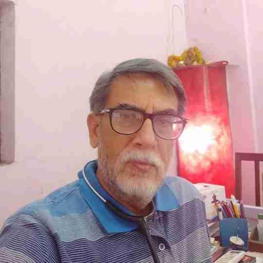 Dr. Premendra Mohan Kumawat's profile on Curofy