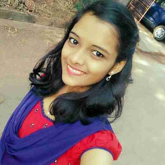 Asmita Govekar's profile on Curofy