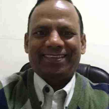 Dr. Padam Aggarwal's profile on Curofy