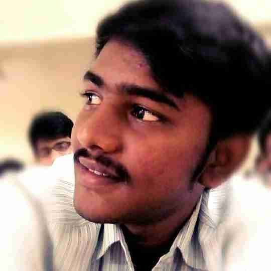 Balaji Chenna's profile on Curofy