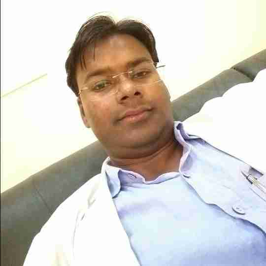 Dr. Virendra Sinha's profile on Curofy