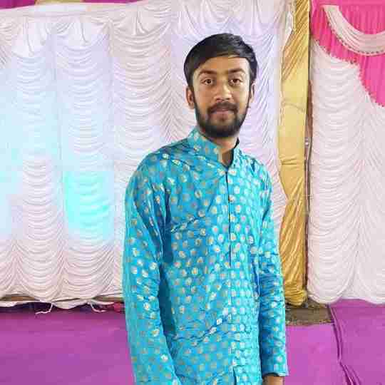 Daxesh Patel's profile on Curofy