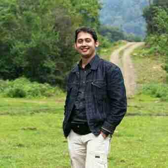 Dr. Krishanu Kakati's profile on Curofy