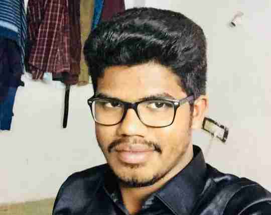 Nagarjuna Janjyala's profile on Curofy
