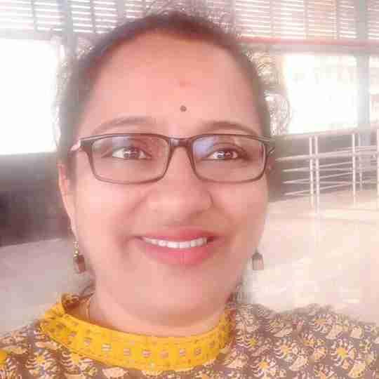 Dr. Nalina S's profile on Curofy