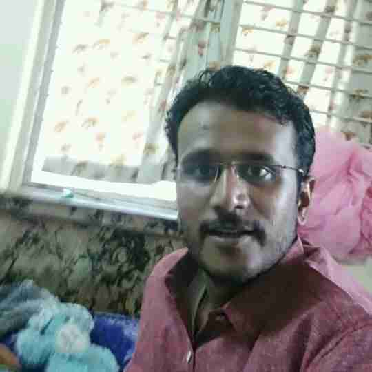 Dr. Kashiroygoud Biradar's profile on Curofy