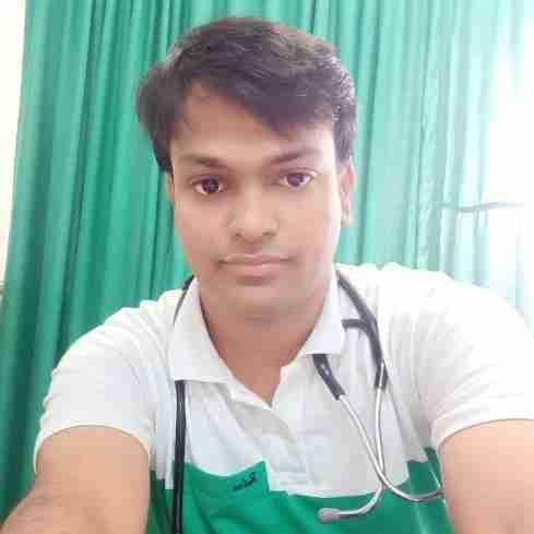 Dr. Varada's profile on Curofy