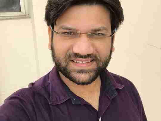 Arvind Balhotra's profile on Curofy