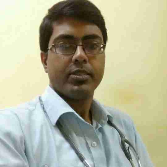 Dr. Buddhadeb Roy's profile on Curofy