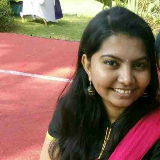 Dr. Prathibha J's profile on Curofy