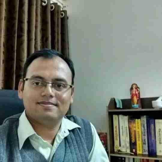 Dr. Hrishikesh Jadhav's profile on Curofy