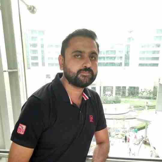 Dr. Goutam Sharma's profile on Curofy