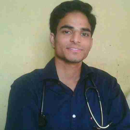 Dr. Gurumoorthy Perumal's profile on Curofy
