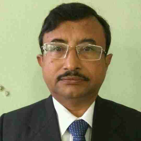 Dr. Kalyan Borah's profile on Curofy