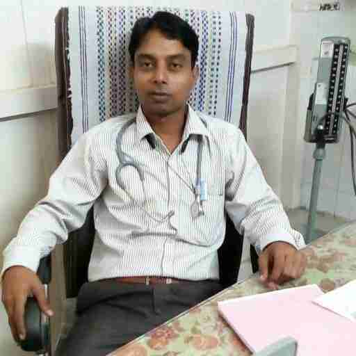 Dr. Sumit Mewafarosh's profile on Curofy