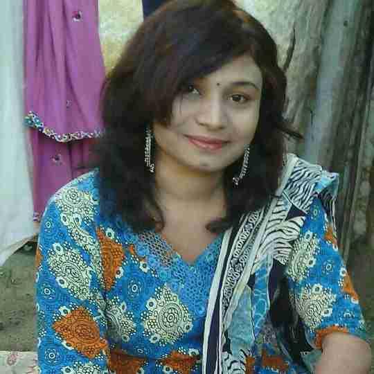 Dr. Ayesha Shaikh's profile on Curofy