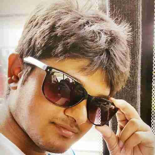 Dr. Ramkumar S's profile on Curofy