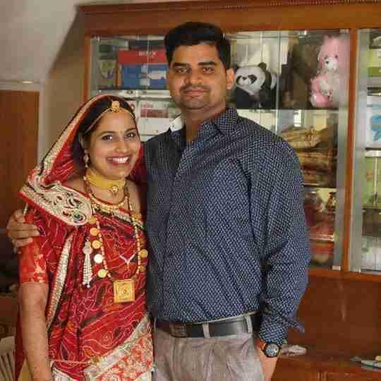 Dr. Prakash Jakhar's profile on Curofy