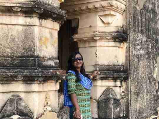 Dr. Tanuja Kabir's profile on Curofy