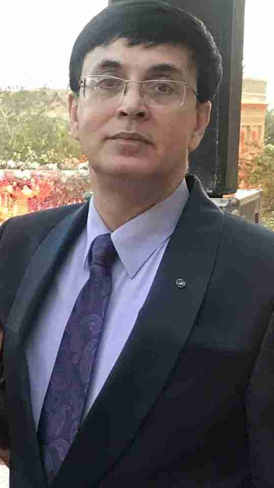 Dr. Atul Reshamwala's profile on Curofy