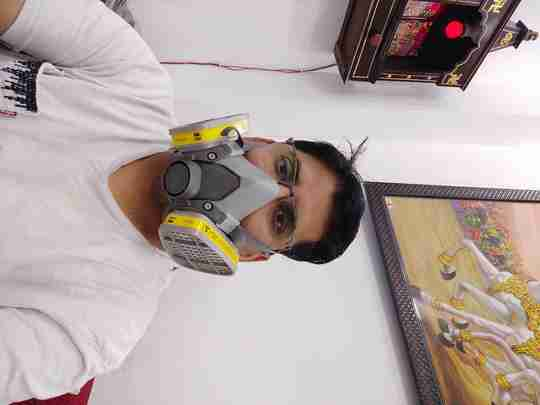 Dr. Satyakant Tiwari's profile on Curofy