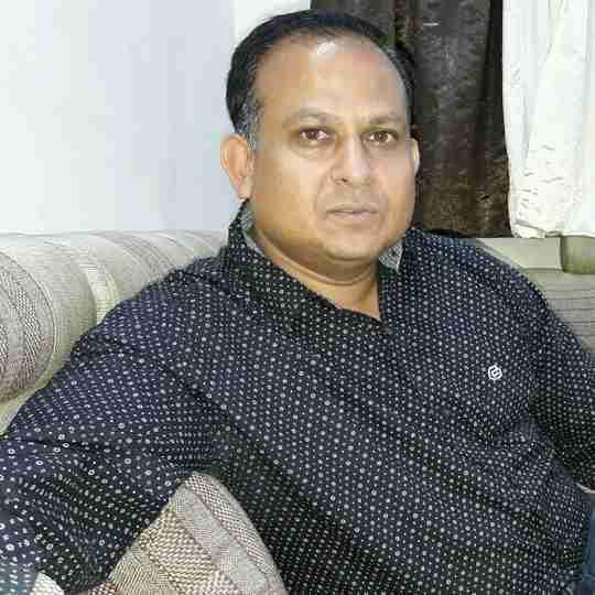 Dr. Kishor Fale's profile on Curofy