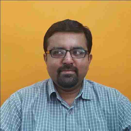 Dr. Sachin Kuber's profile on Curofy