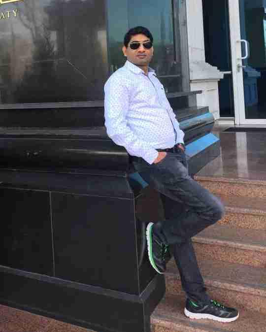 Dr. Anil Kumar Gupta's profile on Curofy