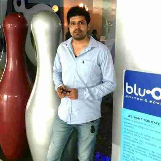 Dr. Kamal Bishnoi's profile on Curofy