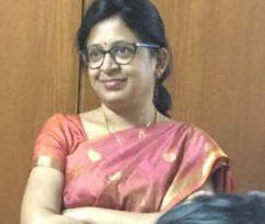 Dr. Hema Jyoti Basu's profile on Curofy