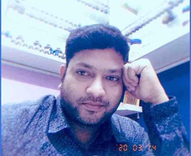 Dr. Kamal Agrawal