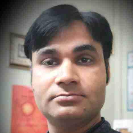 Dr. Jitendra Jain's profile on Curofy
