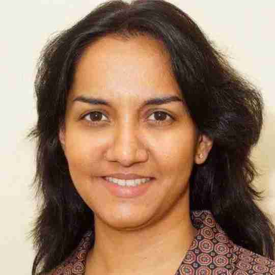Dr. Pranjali Gadgil's profile on Curofy