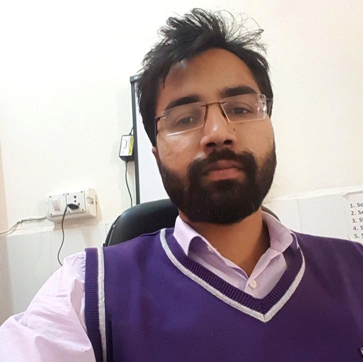 Dr. Jashan Jeeda's profile on Curofy
