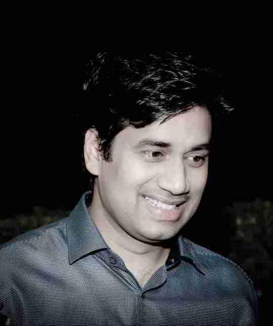 Dr. Vikas Singh's profile on Curofy