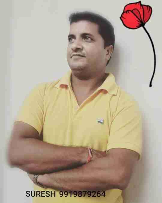 Dr. Suresh Mishra's profile on Curofy