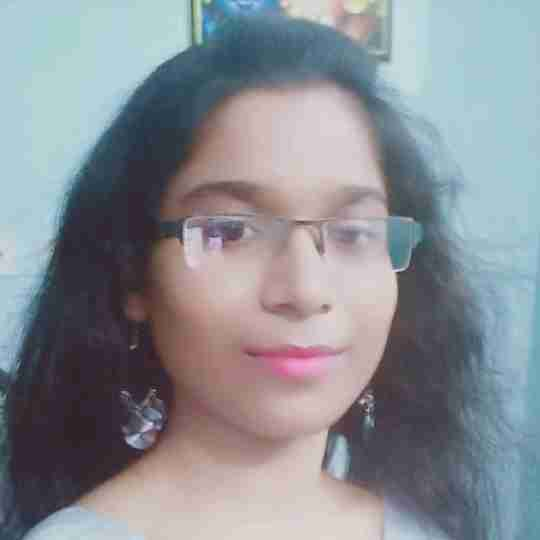 Naina Agarwal's profile on Curofy