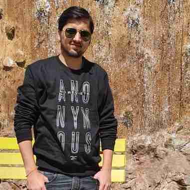 Paras Jain's profile on Curofy