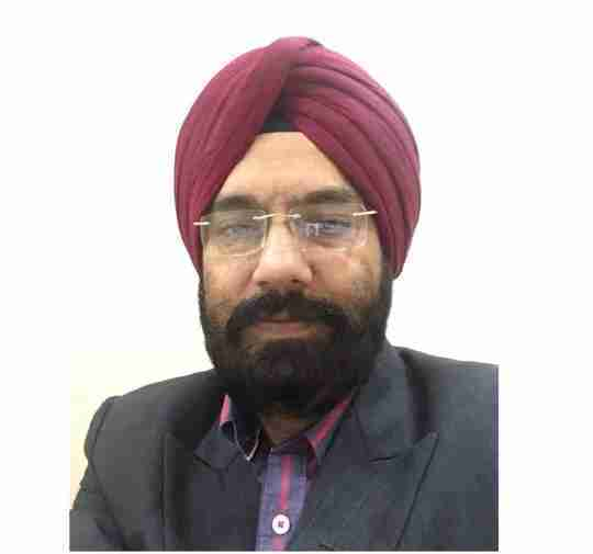 Dr. Paramjeet Singh's profile on Curofy