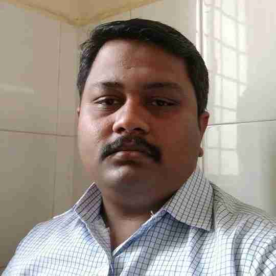 Dr. Vishwanathswamy Almel's profile on Curofy