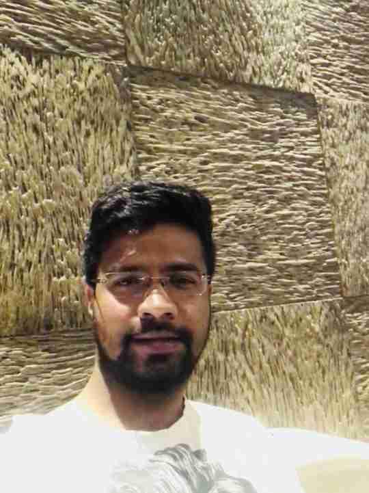 Dr. Suraj Namlewar's profile on Curofy